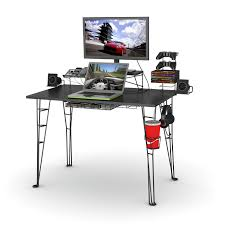 Gaming Desk Ideas by Gaming Desk