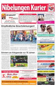 Jojo Park Bad Kreuznach 30mi17 Nibelungen Kurier By Nibelungen Kurier Issuu