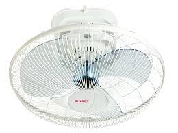 ceiling mount oscillating fan ceiling mount oscillating fan fan singer oscillating ceiling fan