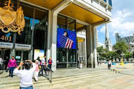 Paine Art Center And Gardens Philadelphia U0027s Top 10 Public Art Moments Of 2017 Streets Dept