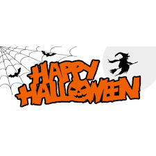 ghost halloween transparent png stickpng