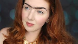 historically accurate ancient greece makeup tutorial