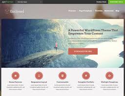 30 best free portfolio wordpress themes 2017 athemes
