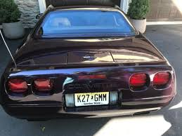 1994 chevy corvette 1994 chevy corvette convertable for sale photos technical