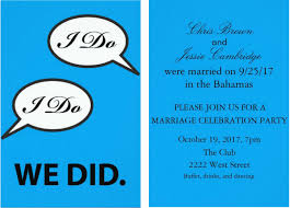 post wedding reception invitations 21 beautiful at home wedding reception invitations destination
