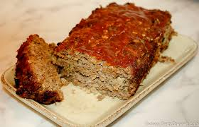 how to make meatloaf the right way getty stewart