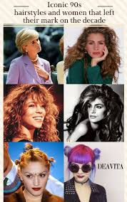 hairstyles not celebrities 90s hairstyles are not completely gone out of fashion and we can