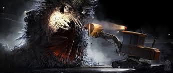 monster house aaron becker monster house