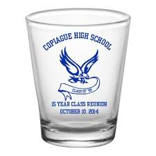 50th high school reunion souvenirs class reunion souvenir ideas class reunion favors 9 of our