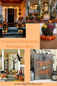 Decorating Your Home For Halloween Front Porch Halloween Decoration Ideas September 2017 Front