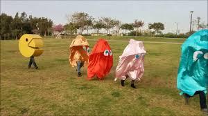 pacman costume purim 2016 youtube