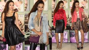 how to wear leather 10 with leather jackets pants