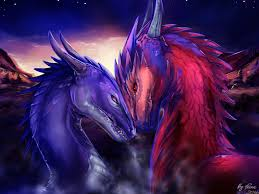 the of dragons by trioza on deviantart