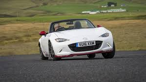 jaguar car icon mazda mx 5 icon 2016 review by car magazine