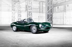 jaguar xkss supercar to be resurrected for millions cnn style