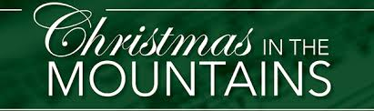 christmas in the mountains nau