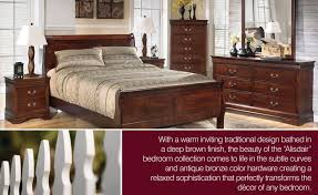 alisdair bedroom collection by ashley furniture