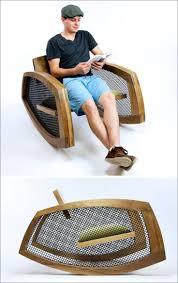Design Rocking Chair Best 25 Modern Rocking Chairs Ideas On Pinterest Midcentury