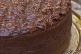 family recipe boiled chocolate icing kitchn