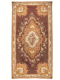 tappeto aubusson tappeto aubusson francia met罌 sec pandolfini 90 ans de