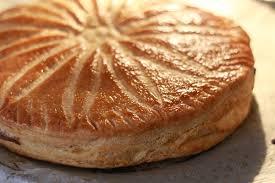 herve cuisine galette des rois recette galette des rois frangipane et pâte feuilletée maison