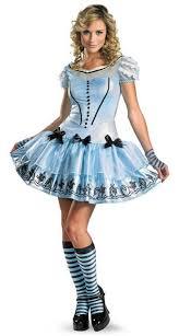Alice Wonderland Costume Halloween 32 Alice Wonderland Images Alice