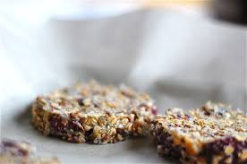 Natural Mommie by In The Kitchen Skip The Packaged Cereal Bars U0026 Make Breakfast