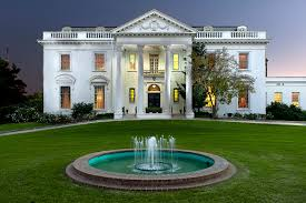 picture usa louisiana mansion lawn evening cities houses