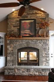 indoor wood burning fireplace inserts home design ideas