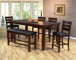ashley furniture dining room table with bench furniture decor