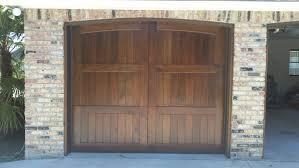 wood composite garage doors wood garage doors acadiana garage doors lafayette louisiana