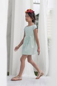 robe de fille pour mariage tenue pour enfants d honneur nos idées de robe et ensemble pour