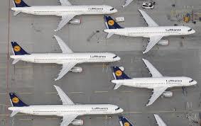 lufthansa is renting seats on its airplanes on airbnb u2014 quartz