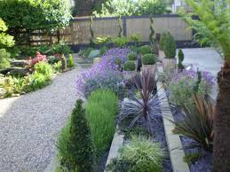 Ideas For Small Front Gardens by Decoration Safe And Comfortable 40 Small Garden Wall Designs Idea