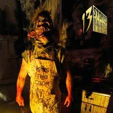 tips haunted house in new orleans with 13 floors 13th floor