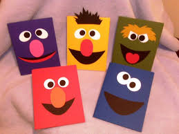 muppets by carolina cards and paper crafts at