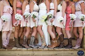 new ideas cowgirl wedding dresses with short country wedding