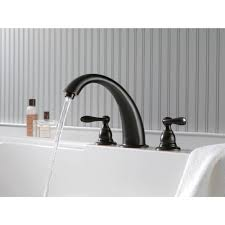 delta to price pfister roman tub replacement terry love plumbing