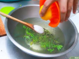 Teh Mint 4 cara untuk membuat teh mint wikihow