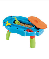 little tikes sand water table kids sandpits water play tables elc