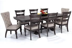 riverdale 9 piece dining set bob u0027s discount furniture