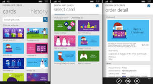 buy digital gift cards lumia stuffer digital gift cards for windows phone