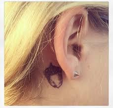 acorns u2013 tattoologist