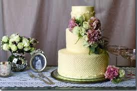 publirreportaje el pastel de bodas ideal sólo en magnolia bakery