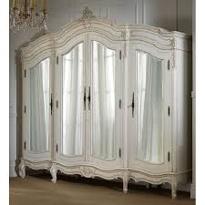 White Bedroom Wardrobes Uk Bedroom Interesting Brusali Wardrobe Cabinets For Your Bedroom