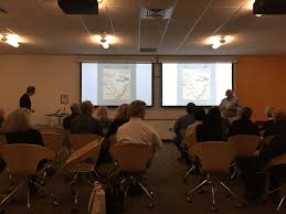 Osher Map Library Past Events Boston Map Society