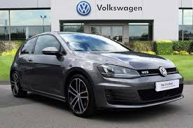 volkswagen tdi 2016 used 2016 volkswagen golf 2 0 tdi gtd 184 ps 3 door for sale in
