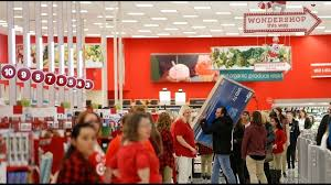 target black fridayget black friday hours target reveals holiday shopping plans deals last minute giftnow