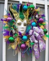 mardi gras wreaths mardi gras wreath pinspiring wreaths mardi gras