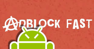 android adblocker was to throw out that android ad blocker shame they